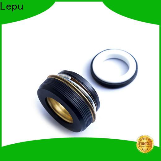 different types of mechanical seals & pump seals