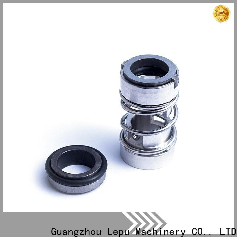 Breathable mechanical seal pompa grundfos wasterwater supplier for sealing frame