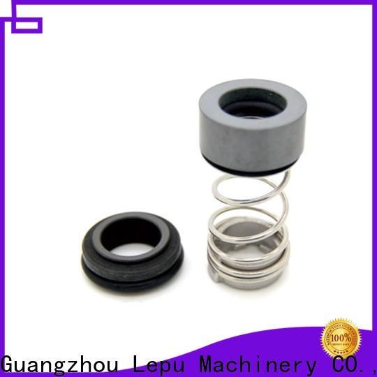 grundfos mechanical shaft seals & mechanical seal material