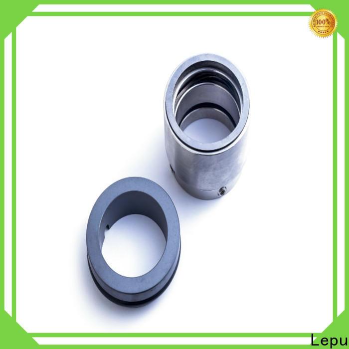 o ring seal & cartex mechanical seal