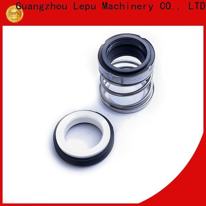 Lepu made metal bellow mechanical seal bulk production for food