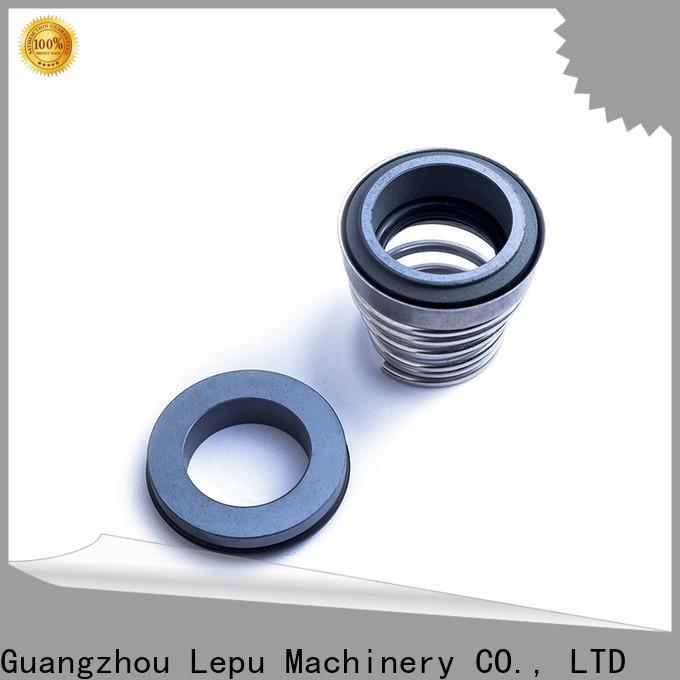 spring seal & mechanical seal single spring