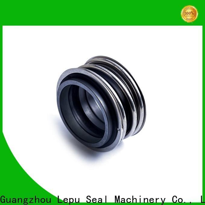 mechanical seal function & burgmann m7n seal