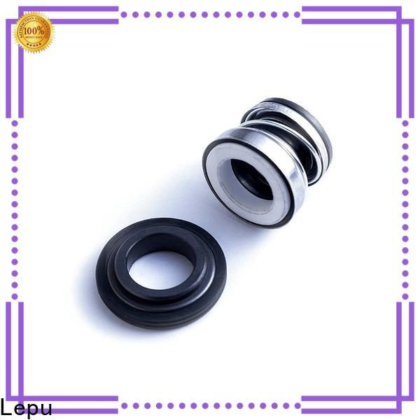 mechanical pump seals manufacturer & single spring mechanical seal