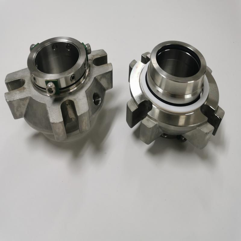 product-Lepu-John crane 4610 cartridge seal from chinese best mechanical seal manufacturer-img