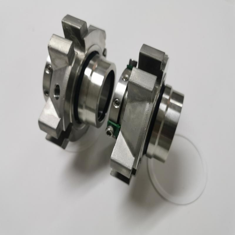 product-John crane 4610 cartridge seal from chinese best mechanical seal manufacturer-Lepu-img