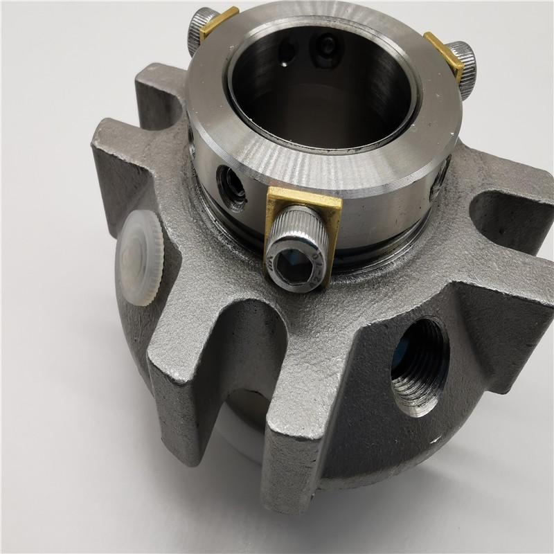OEM design to replace AESSEAL CSSN single cartridge seal