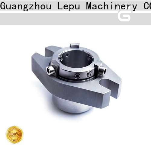 aes cartridge seal & mechanical seal for motor shaft