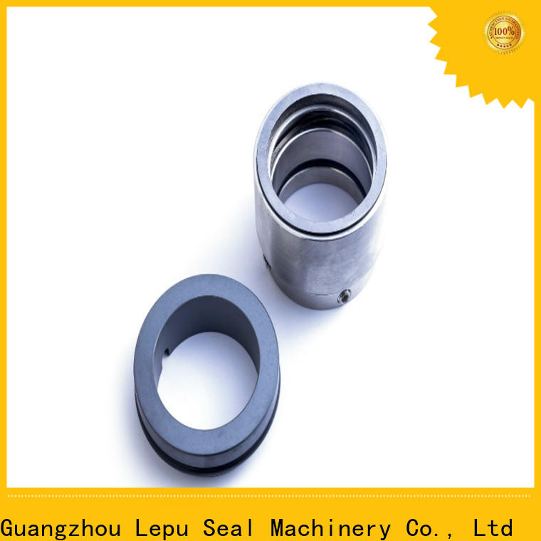 mechanical seal lubrication & m7n burgmann