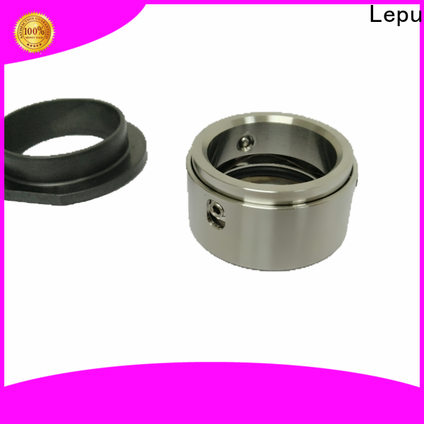 Lepu Bulk purchase Alfa Laval Double Mechanical Seal buy now for beverage
