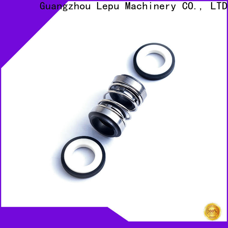 durable double mechanical seal animation seal bulk production for high-pressure applications