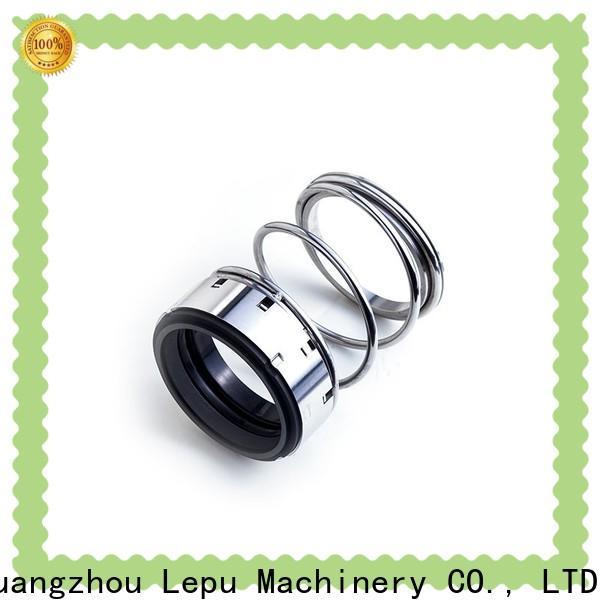 high temperature mechanical seal & mech seal