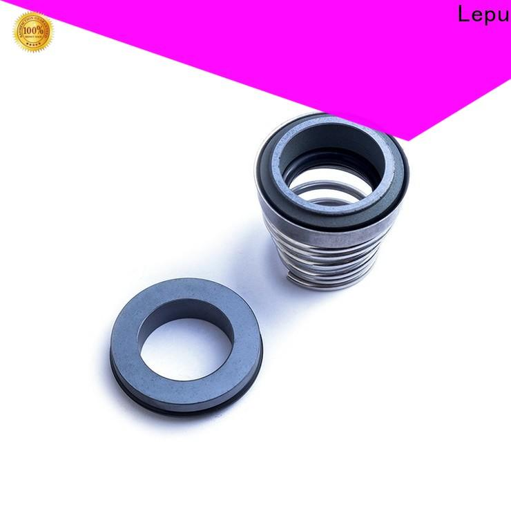 Lepu ODM best metal bellow seals customization for food
