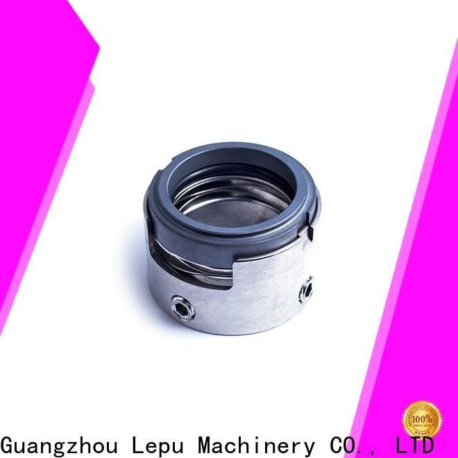 burgmann mechanical seal suppliers & pillar mechanical seal