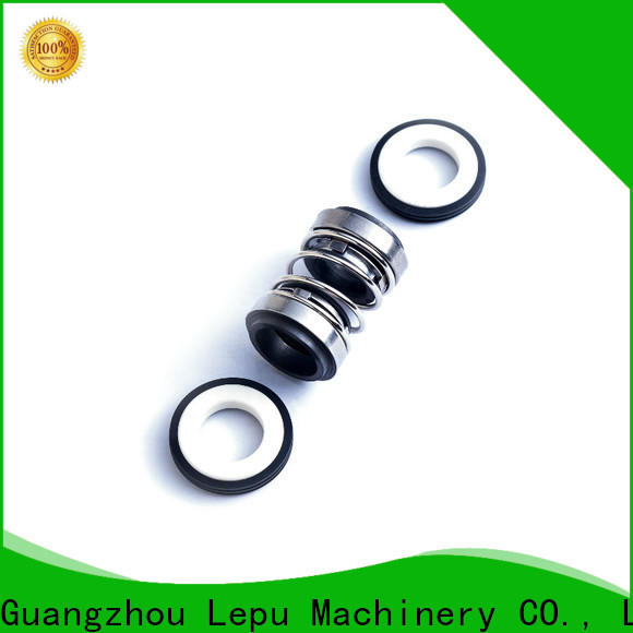 o ring price & double mechanical seal barrier fluid