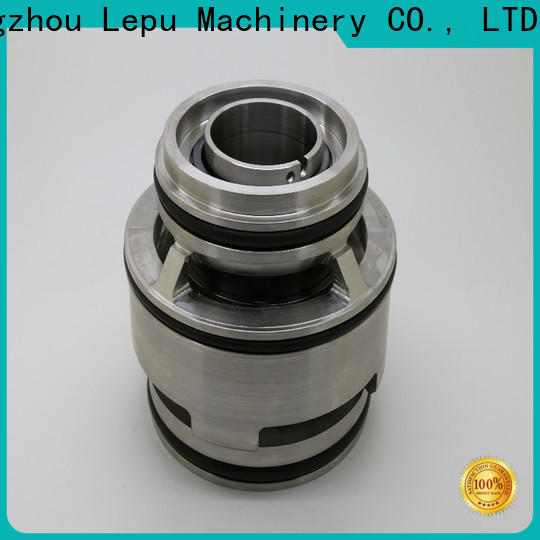 shaft seal types & mechanical seal supplier
