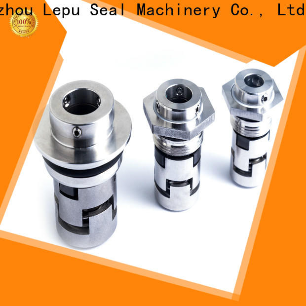 Lepu Bulk purchase high quality grundfos mechanical shaft seals for business for sealing frame