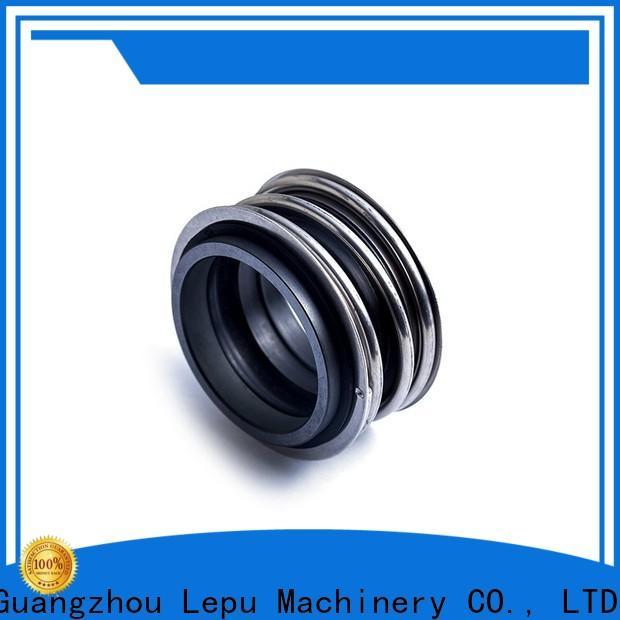 Lepu multi metal bellow seals OEM for high-pressure applications