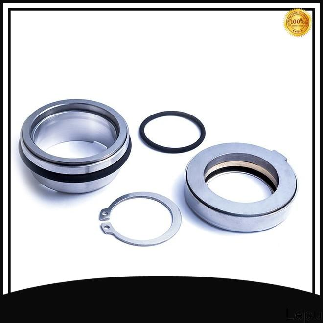 Lepu pump Flygt Mechanical Seal manufacturers OEM for short shaft overhang