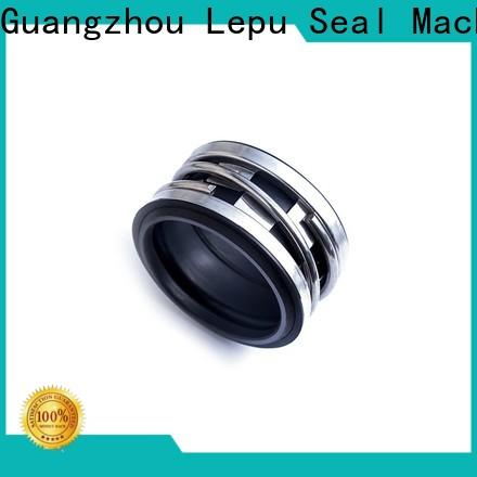 Lepu Breathable metal bellow mechanical seal company for beverage
