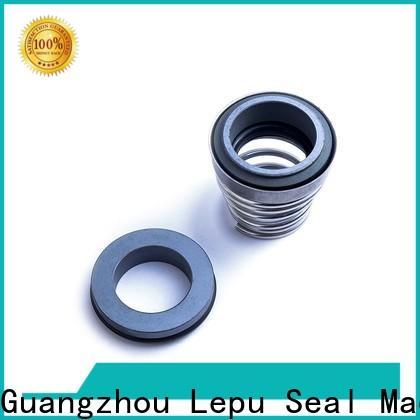 Lepu Bulk buy custom metal bellow mechanical seal free sample for beverage
