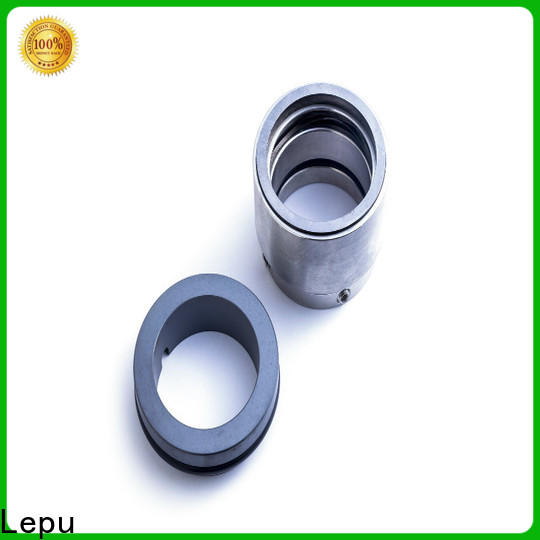 Lepu seals metal o rings supplier for water