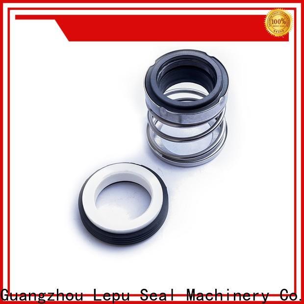 seal flush pump & bellow mechanical seal
