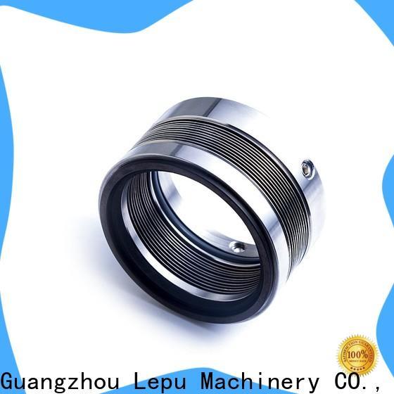 silicon carbide mechanical seal & metal bellow seal
