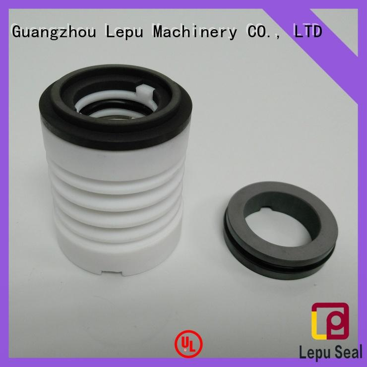 Lepu from seal valve get quote for high-pressure applications