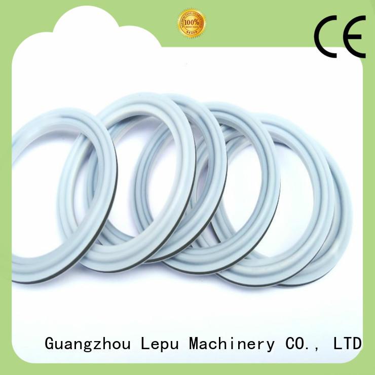 Lepu high-quality seal rings OEM for beverage