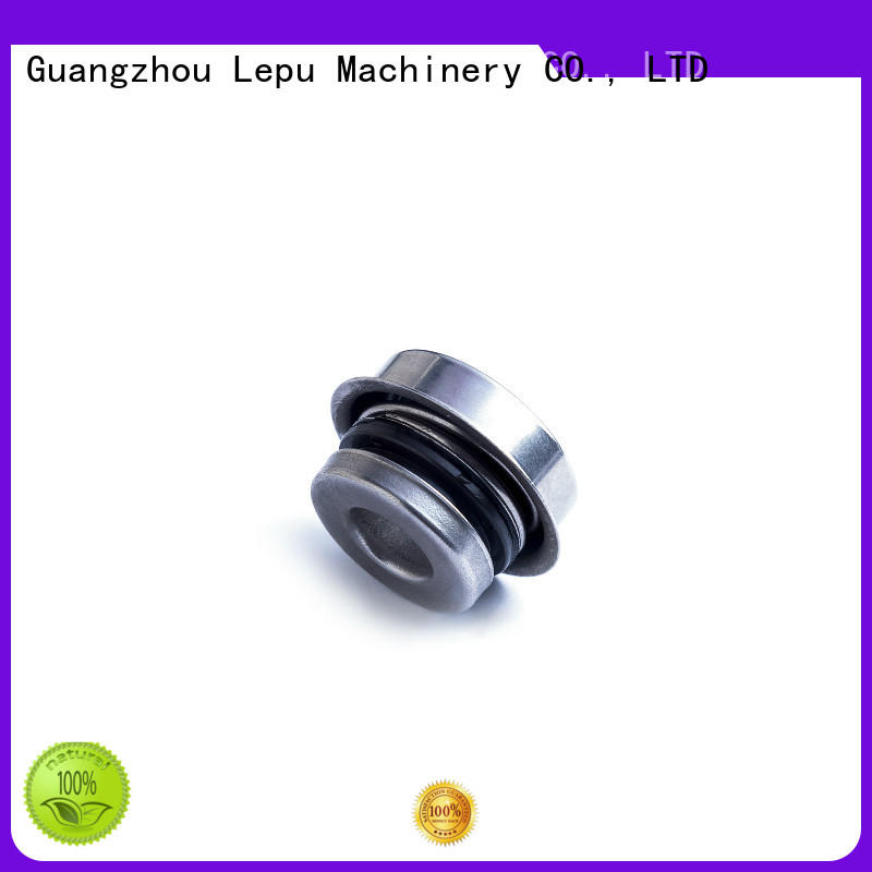 Lepu solid mesh automotive water pump seal kits for wholesale for high-pressure applications