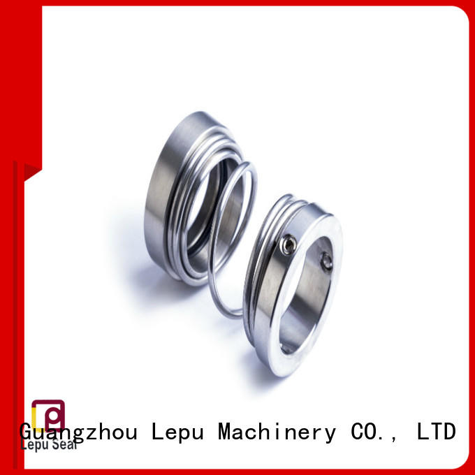 popular by 560 using burgmann mechanical seal Lepu