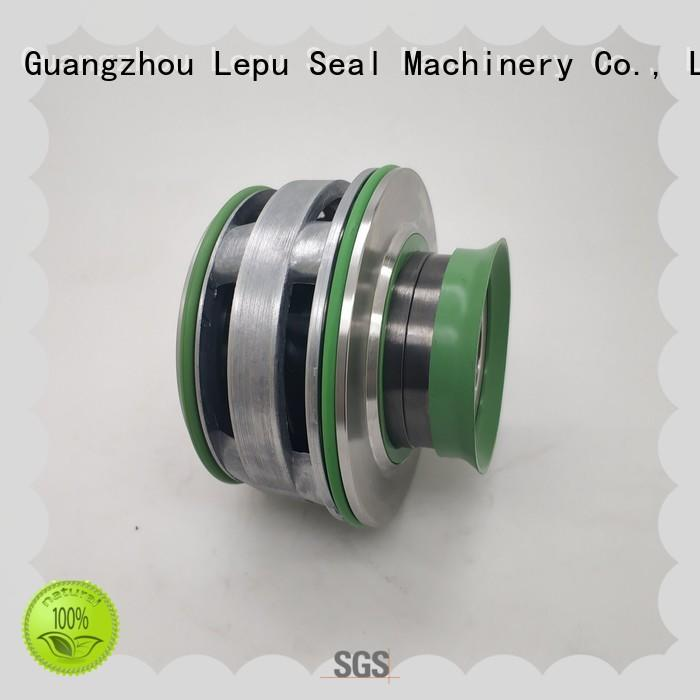 Breathable flygt mechanical seal fsc OEM for short shaft overhang
