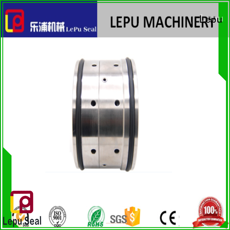 Lepu seal viton mechanical seal supplier for sanitary pump