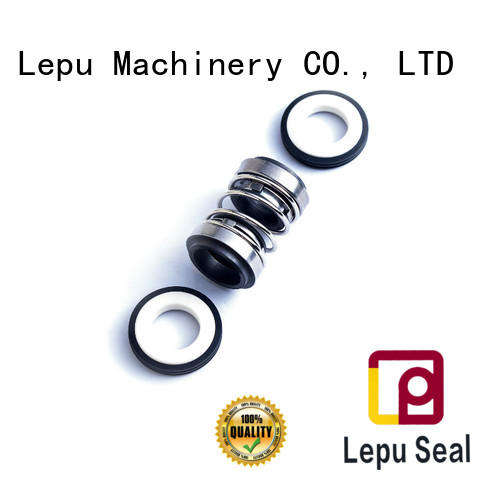 double seal & metric oil seals