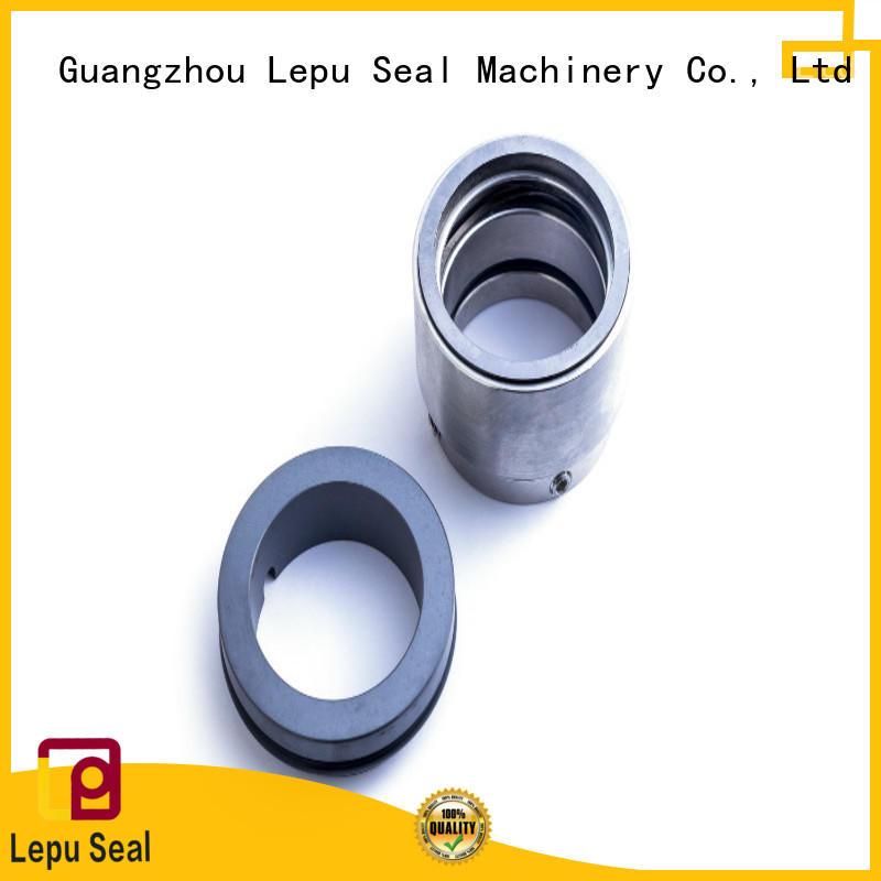 Lepu latest metal o rings OEM for fluid static application