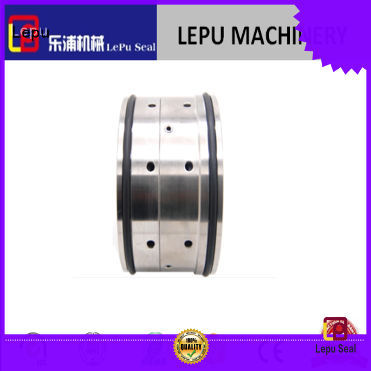 cartridge design EMU mechanical seal for wilo sanitary pump