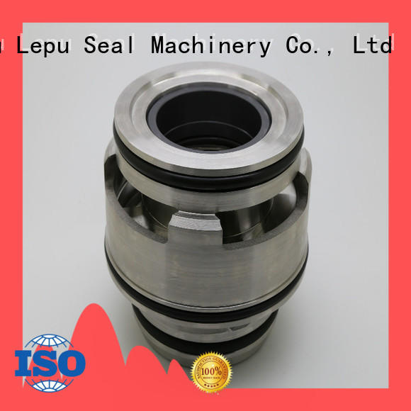 Lepu centrifugal grundfos mechanical seal catalogue OEM for sealing joints