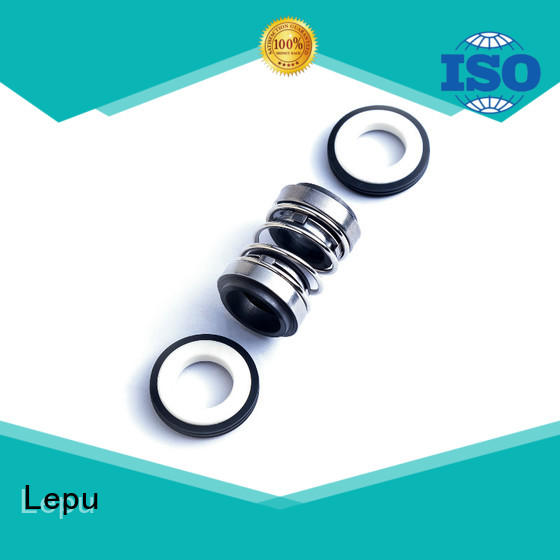 Lepu high-quality double acting mechanical seal ODM for high-pressure applications