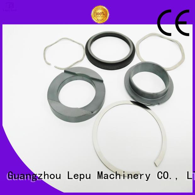 Lepu durable fristam pump seals OEM for high-pressure applications