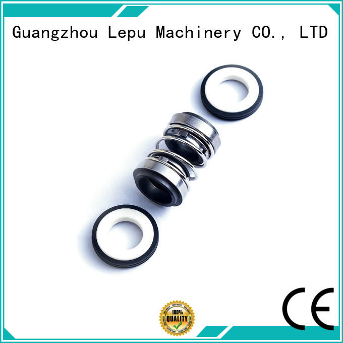 Lepu punched double mechanical seal arrangement buy now for beverage
