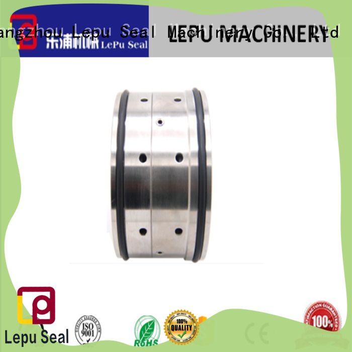 portable cartridge type mechanical seal cartridge ODM for sanitary pump