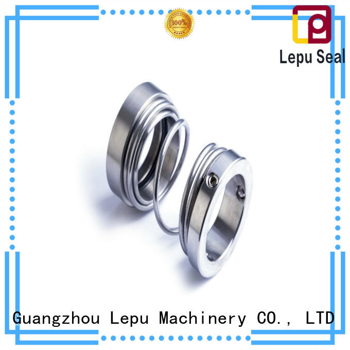 solid mesh o ring mechanical seals coated free sample for water
