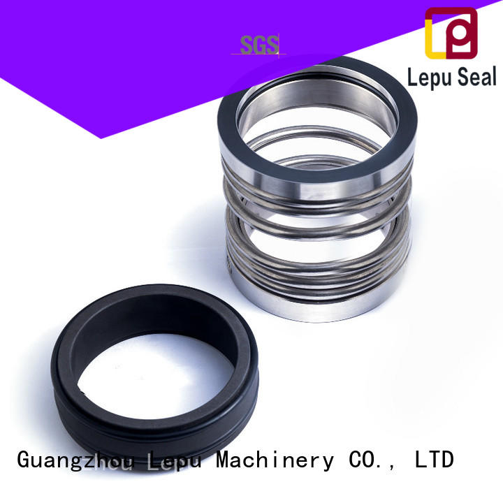 Lepu solid mesh silicone o rings supplier for air