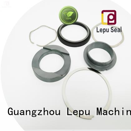 Fristam Pump Mechanical Seal seal for high-pressure applications Lepu
