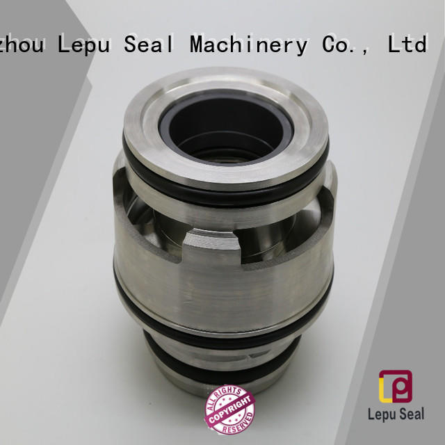 Lepu Breathable mechanical seal pompa grundfos supplier for sealing frame