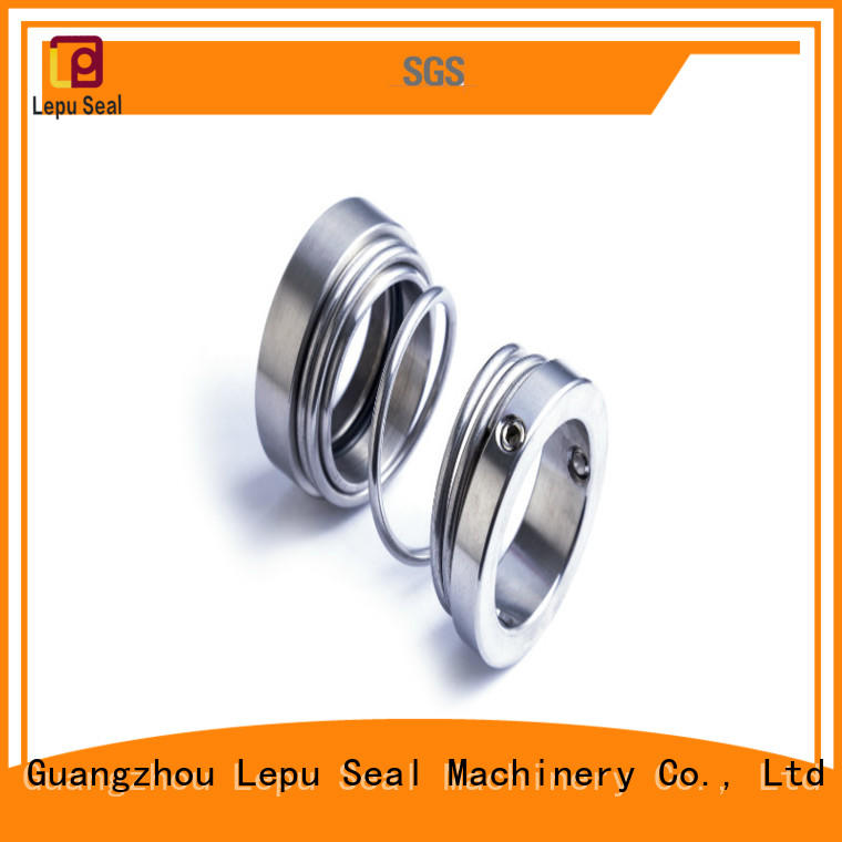 Lepu Breathable metal o rings supplier for fluid static application