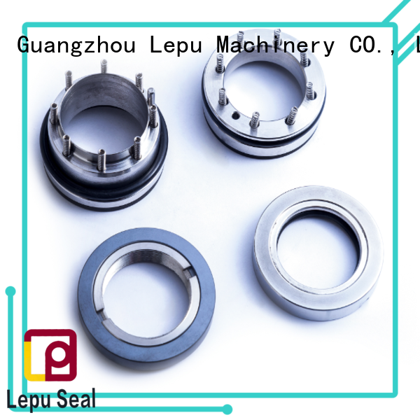 seal mechanical nissin Lepu Brand Mechanical Seal supplier