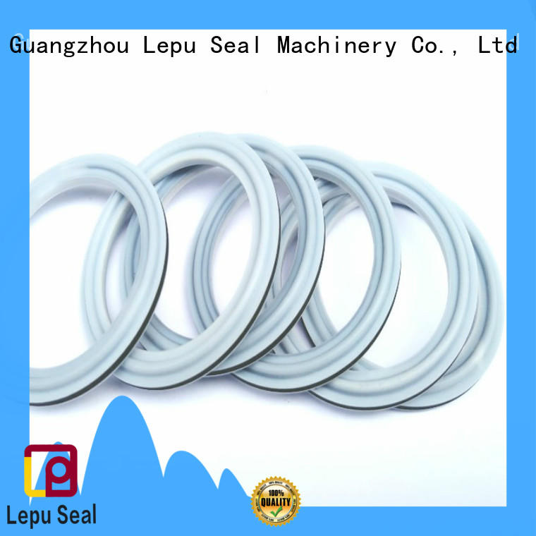 Lepu Breathable seal rings buy now for high-pressure applications