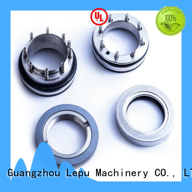 Lepu ms32b water pump seal kit OEM for beverage